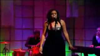 Jordin Sparks - Tattoo [Live Performance From Loose Women]