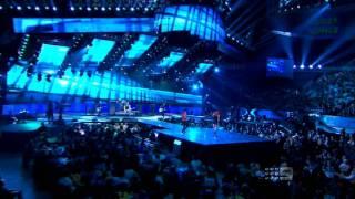 Vanessa Amorosi & Simple Plan - Jet Lag