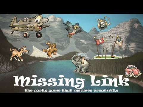 Bower's Game Corner: Missing Link Review