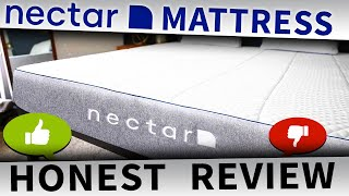 Nectar Mattress Unboxing and Honest Review 2019 (After 6 Months)