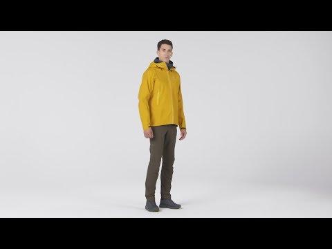 Arc'teryx Beta SL Hybrid Jacke hyperspace ab € 304,99 (2020) | Preisvergleich Geizhals Österreich