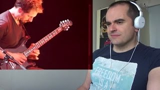 Dream Theater - In The Name Of God (Live At Budokan) Reaction