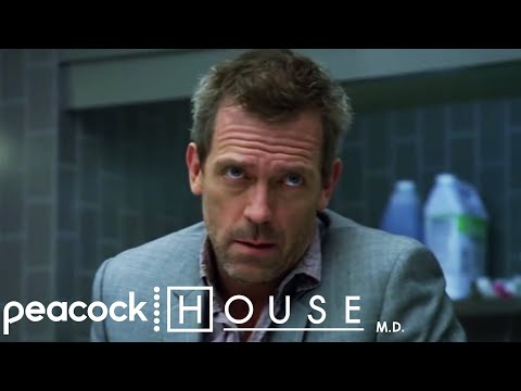 When House Knows You're Lying    House M.D.