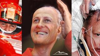 El Misterio Y la Verdad Sobre La Salud de Michael Schumacher 2017