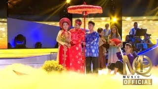 Bến sông chờ - Mạnh Quỳnh   Liveshow Mạnh Quỳnh 2017