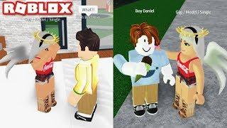 The Creepiest Online Dater Hangout In Roblox Roblox Online Dating