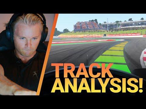 How to Master the Spanish GP! | Nico Rosberg
