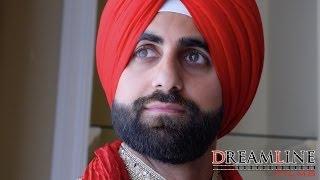 Sikh Wedding Highlights | Vancouver Videography | Harry & Reeni