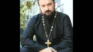 о. Андрей Ткачев - О погашении боли болью (2009.10.12)