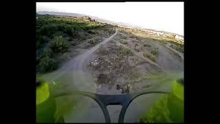 Chaser 88 FPV: Chasing the Sunrise