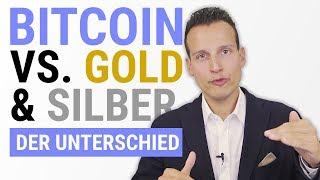 Wie kaufe ich Gold Silber und Bitcoin?
