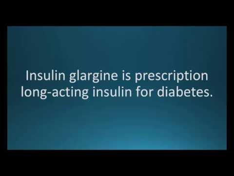 Die Liste der Medikamente zur Behandlung von Diabetes