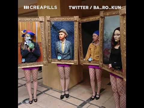 Creapills   Disfrazados para el Halloween