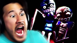 SCREAMING MY LUNGS OUT!! | ToyBox