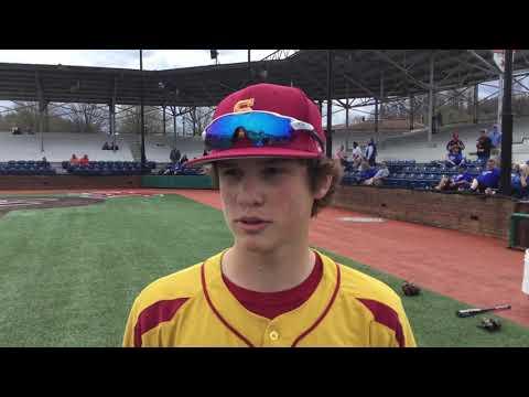 Video: Cole Torbett
