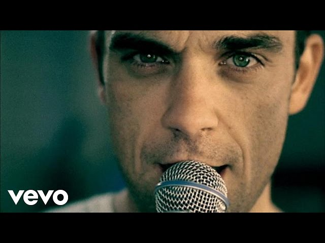 Make Me Pure - Robbie Williams