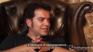 Under 40 – 5° Puntata. Intervista al Consigliere Regionale Stefano Schirru