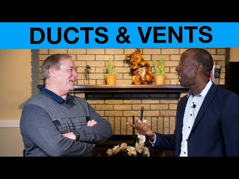 DUCTS & VENTS CLEANING – HOW OFTEN?