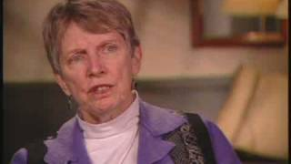 Interview with Lois Lowry (The Giver)
