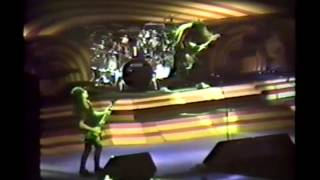 Anthrax - Finale (Live)