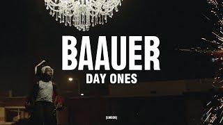 Day Ones - Baauer  (Video)