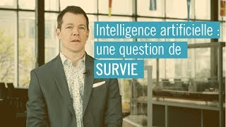Intelligence artificielle et productivité - Manufacturiers Innovants