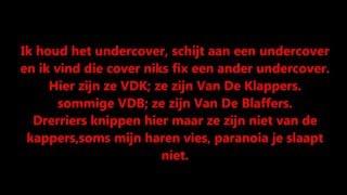 BOEF   Gewoon BOEF Lyrics [ 2015 ] [ HD HQ ]
