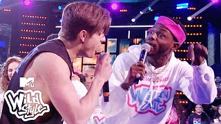 DC Young Fly & Matt Rife Clown Each Other 😂 ft. Juvenile & Cuban Doll | Wild 'N Out