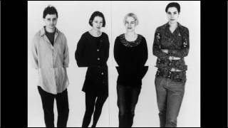 STEREOLAB - Disco Grande Session (1995, Spanish Radio)