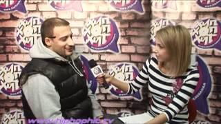 9 Грамм - Интервью для Хип-Хоп Хит TV