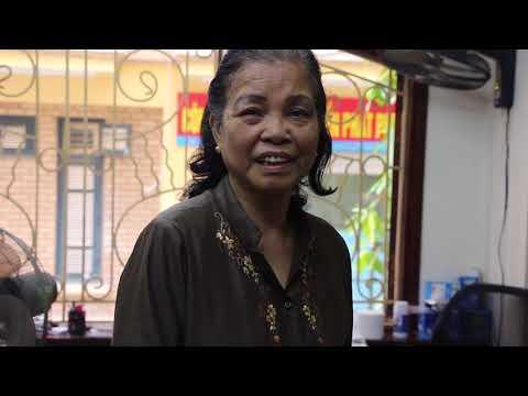 Bác Sửu tại Cầu Giấy, Hà Nội đánh giá giúp việc Hồng Doan