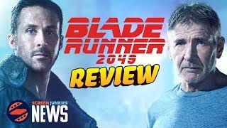 Blade Runner 2049 - Spoiler Review
