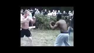 Драка по правилам / The fight by the rules