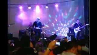 Michael Bradley Band - Underground (22-3-2015) Argentina