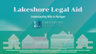 Understanding Wills in Michigan