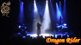 Evergrey - For Every Tear That Falls (live)(Dragon Rider)