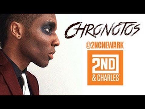 Chronotos RSD14 @ 2NC Newark