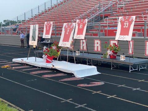 Dangers of carbon monoxide poisoning after 3 high school friends die outside music festival