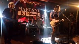 L'esangue Deborah live @Marlene Kuntz