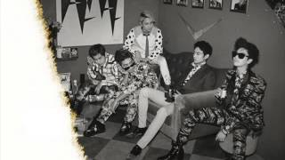Nightmare SHINee  [AUDIO]