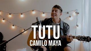 Tutu   Camilo, Pedro Capó (Camilo Maya Cover)
