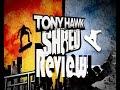 Review Tony Hawk Shred A Inova o Que N o Deu Certo