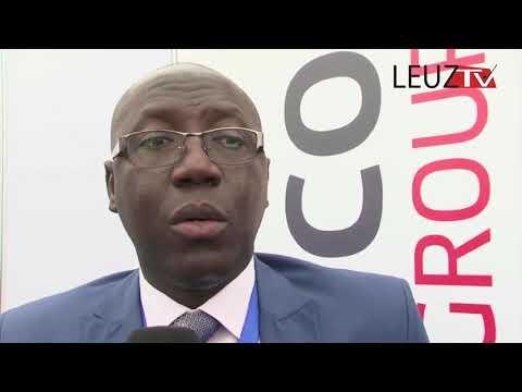 Vidéo-Technologie du Mobile Banking: Première édition du Salon des Startup à Dakar