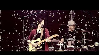 拍謝少年 Sorry Youth -  暗流 Undercurrent ft. 安溥 Anpu|2019大港開唱 Megaport Festival
