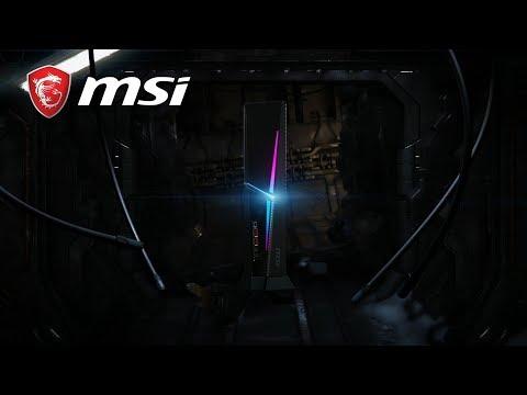 Trident X Plus 迷你強悍電競主機