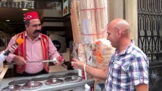 Maras Dondurma şakası   Turkish Ice Cream Prank