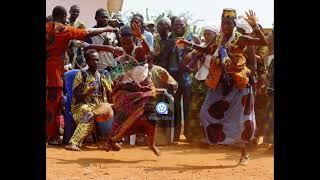 Dj Croat - African Life #1