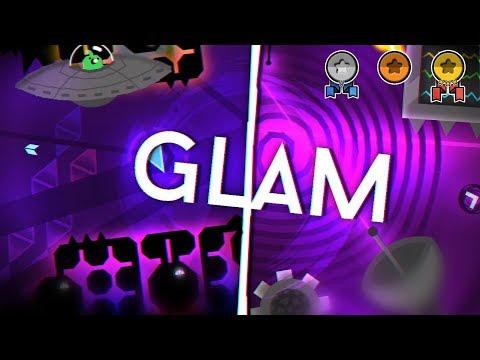 [2.11] Glam (3 coins) - luis JR