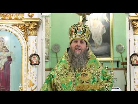 Митрополит Даниил: Преподобный Серафим Саровский показал глубочайшую кротость и любовь к своим врагам