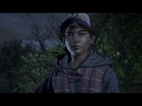 The Walking Dead: A New Frontier Steam Key GLOBAL - 1